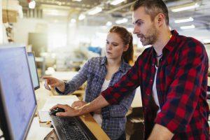 Hvordan automatisere online markedsførings prosesser